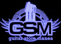 Guitar Store Manea